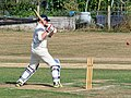 Southwater CC v. Chichester Priory Park CC at Southwater, West Sussex, England 029.jpg