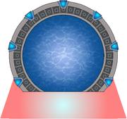 Das Atlantis-Stargate