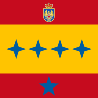 Chief of the Defence Staff (Spain) Head of the Spanish Armed Forces
