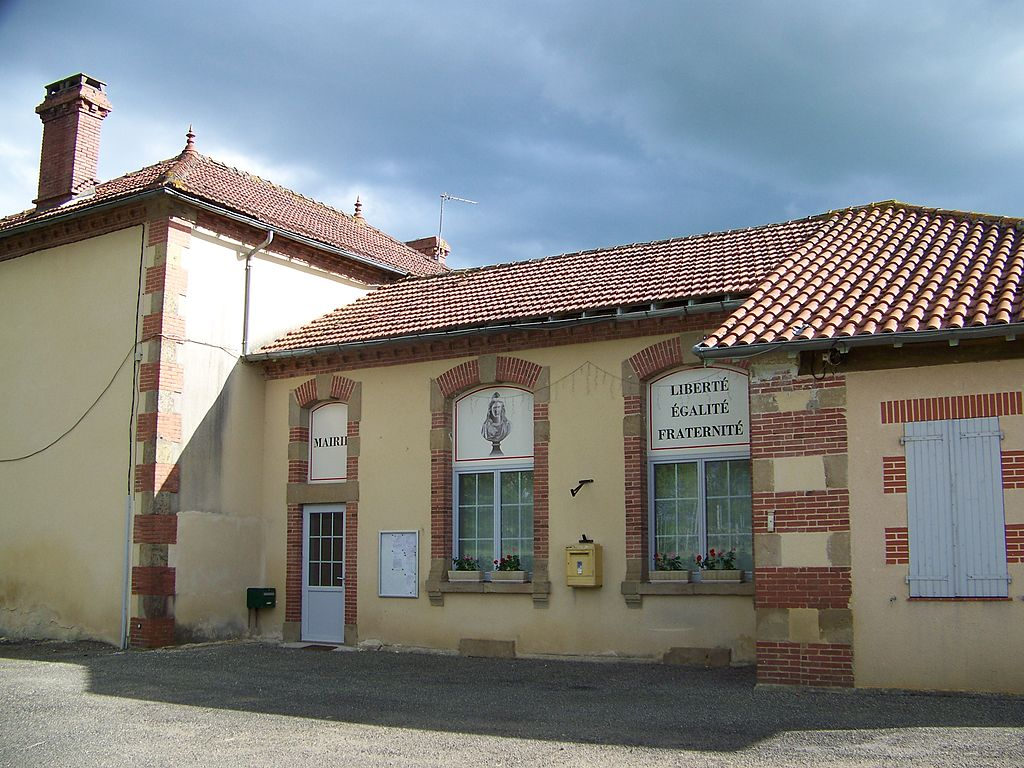 Saint-Pierre-d'Aubézies