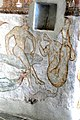 St.Jakob Kastelaz - Phantastische Lebewesen rechts 4 Delphinreiter.jpg
