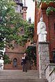 St. Dorota church. Lichen. 29.5.1993r.jpg