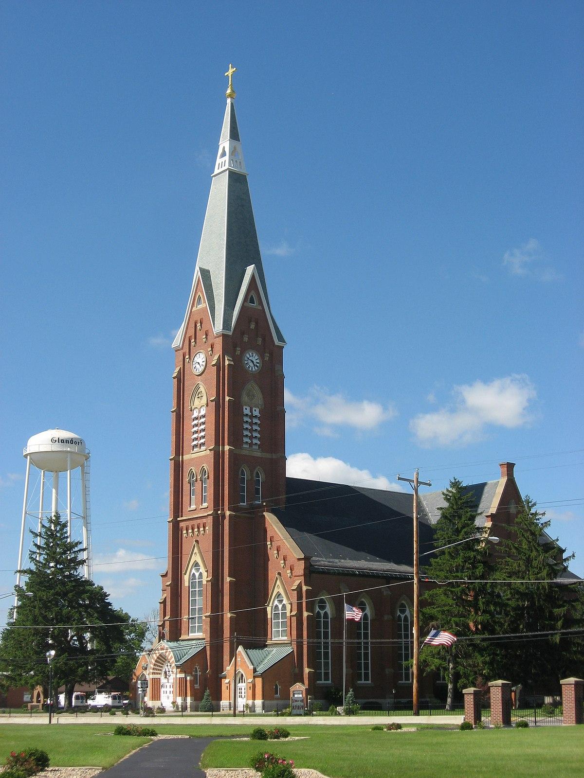 Baptist Churches In Ormond Beach Florida
