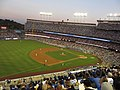 St. Louis Cardinals 0, Los Angeles Dodgers 0, Dodger Stadium, Los Angeles, California (14516544664).jpg