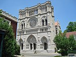 St. Mary's Cathedral Basilica of the Assumption in Covington, KY.JPG