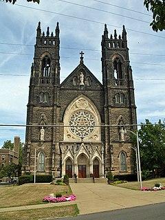 St. Marys Catholic Church (Massillon, Ohio)