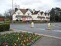 St. Owen Almshouses - geograph.org.uk - 738695.jpg