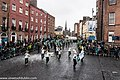 St. Patrick's Day Parade (2013) - Colorado State University Marching Band, Colorado, USA (8566276194).jpg