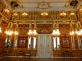 St. Petersburg - Das Bernsteinzimmer am 11.Mai 2012 - The Amber Room on May 11, 2012 - Янтарная комната на 11 мая 2012 - panoramio.jpg