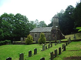 St Barnabas Church, Setmurthy - geograph.org.uk - 187537.jpg