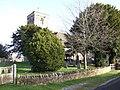 St Devereux parish church - geograph.org.uk - 315718.jpg