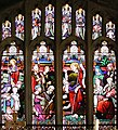 St James the Great, South Leigh, Oxon - Window - geograph.org.uk - 1623937.jpg