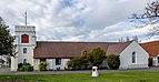 St John's Anglican Church, Christchurch, New Zealand 02.jpg