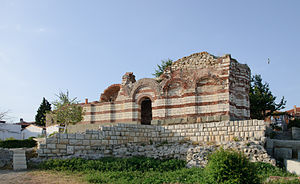 St John Aliturgetos church - Nesebar.jpg