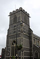 St John the Baptist Church Tower, Chipping Barnet.jpg