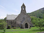 St Mary's Church, Beddgelert - Wales.jpg