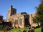 Anglia - South East England, Banbury, Widok na ron