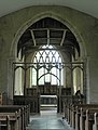 St Mary, East Ruston, Norfolk - East end - geograph.org.uk - 477733.jpg