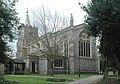 St Mary, Rickmansworth, Herts - geograph.org.uk - 350443.jpg
