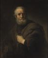 St Peter (Rembrandt Harmensz. van Rijn) - Nationalmuseum - 18352.tif