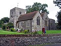 St Peter and St Paul, Borden, Kent - geograph.org.uk - 536795.jpg