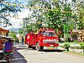 Sta. Cruz, Davao del Sur Fire Truck.JPG