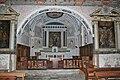 Sta Maria del Castello Chor.JPG