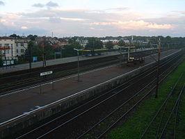 Gdynia Orłowo railway station