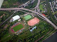 Stadion Oberwerth Koblenz