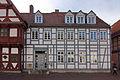 Stadtarchiv neben dem Alten Rathaus Gifhorn IMG 2862.jpg