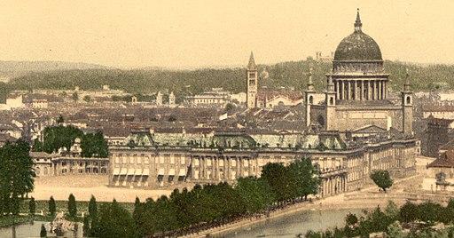 Stadtschloss Potsdam (1900)