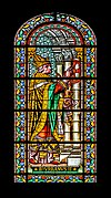 Stained-glass window of the Cathedral of Nimes (6).jpg
