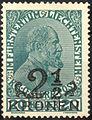 StampLiechtenstein1920Michel16.jpg
