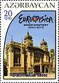 Stamps of Azerbaijan, 2012-1024.jpg