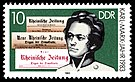 Stamps of Germany (DDR) 1983, MiNr 2783.jpg