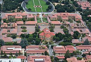 Main Quad (Stanford University)