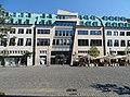 Staré Město, Ovocný trh 8 a 10, palác Myslbek.jpg
