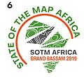 State of the Map Africa 2019 Logo Design 6 by Alex Page.jpg