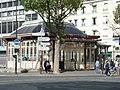 Station RER B Port-Royal.JPG