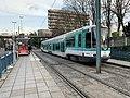 Station Tramway IdF Ligne 1 Hôtel Ville Bobigny - Bobigny (FR93) - 2021-01-07 - 1.jpg
