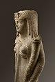 Statue of a Ptolemaic Queen, perhaps Cleopatra VII MET 89.2.660 EGDP013680.jpg