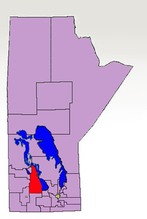 Ste. Rose (electoral district)