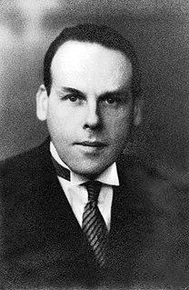 Walter Johannes Stein Austrian philosopher