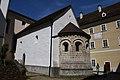Stift Seitenstetten, Ritterkapelle (42259523872).jpg