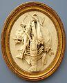 Still Life (Fishing) by Jean-Antoine Houdon, c. 1777, marble - Bode-Museum - DSC02891.JPG