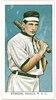 Stinson, Vernon Team, baseball card portrait LCCN2007685590.tif