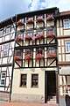 Stolberg (Harz), Haus Am Markt 1.jpg