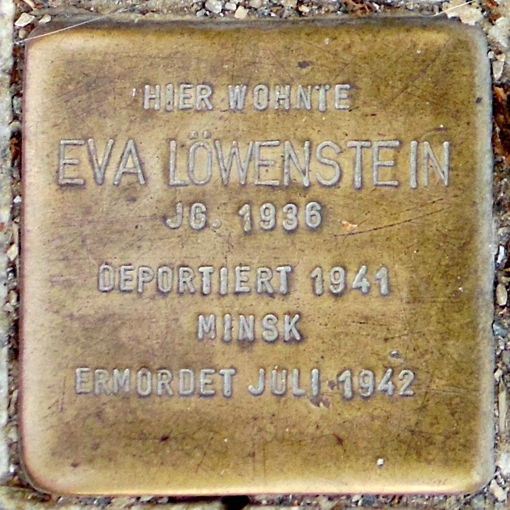 Eva Löwenstein
