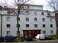 Stolpersteine Köln, Wohnhaus Arnulfstraße 27.jpg