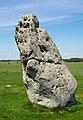 Stonehenge Heel Stone - panoramio (1).jpg